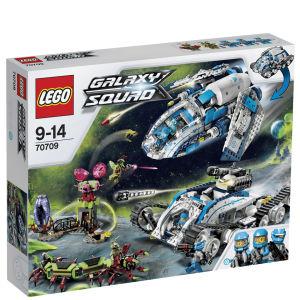LEGO Galaxy Squad: Galactic Titan (70709)