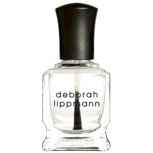 Deborah Lippmann On A Clear Day Non-Yellowing Top Coat (15ml)