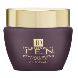 Mascarilla Alterna Ten Perfect Blend