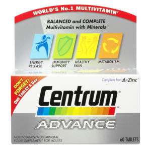 Centrum Advance (60 tabletter)