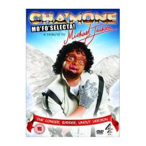 Cha Mone Mo Fo Selecta! A Tribute to Michael Jackson