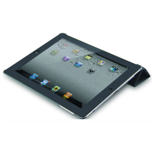 VS Smartshell Case for Apple iPad 2 (Black)