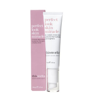This Works Perfect Look Skin Miracle (30ml)