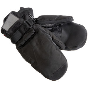 Outback Battery Heated Mittens
