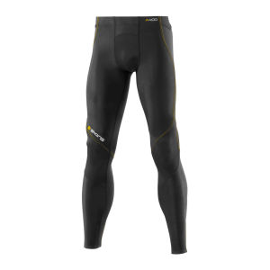 Skins A400 Men's Active Compression Long Tights
