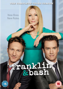 Franklin and Bash - Season 3