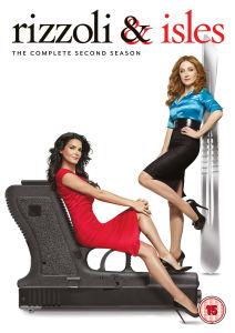 Rizzoli & Isles - Season 2