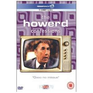 Frankie Howerd - Confessions