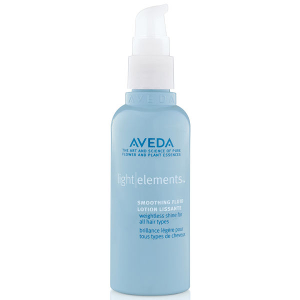 Aveda Light Elements Smoothing Fluid (100 ml)