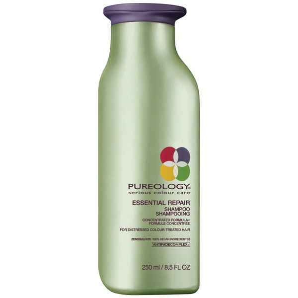 Pureology essential repair shampoo 250ml free delivery