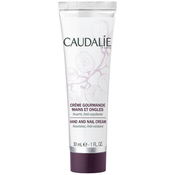 Caudalie Hand and Nail Cream 30ml (Free Gift)