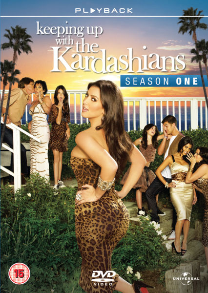 Capitulos de: Keeping Up with the Kardashians