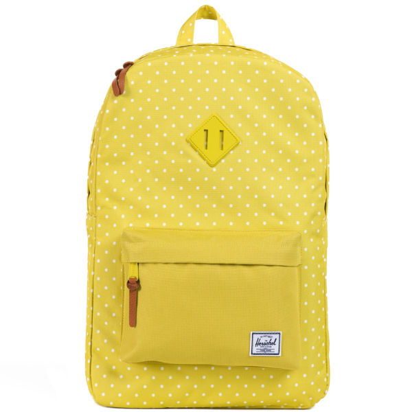 Herschel Supply Co. Heritage Polkadot Backpack - Apple