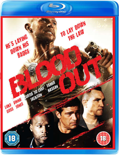 Blood Out (2011) FullHD Bluray Untouched DTS + AC3 Subs ITA/ENG