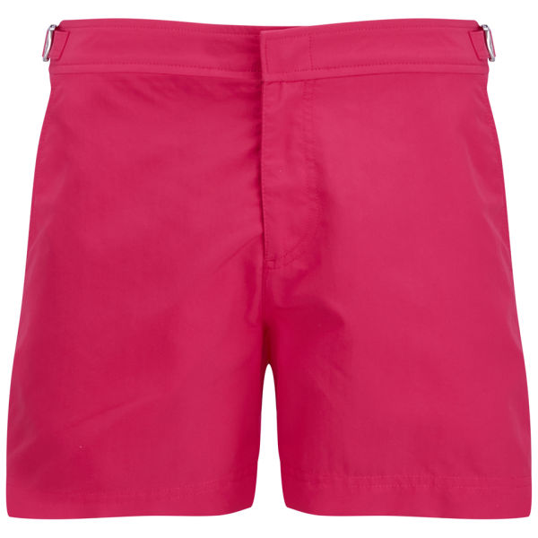Orlebar Brown Men's Setter Swim Shorts - Anenome