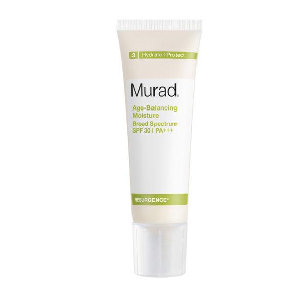 Murad Age-Balancing Moisture SPF 30 50ml