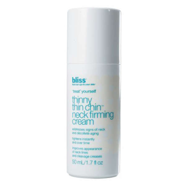 bliss Thinny Thin Chin Neck Firming Cream (50ml)