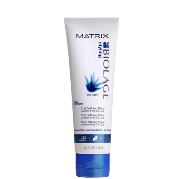 Matrix Biolage Curl Defining Elixir (125ml)