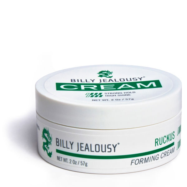 Billy Jealousy Men's Ruckus Hair Forming Cream (57g)