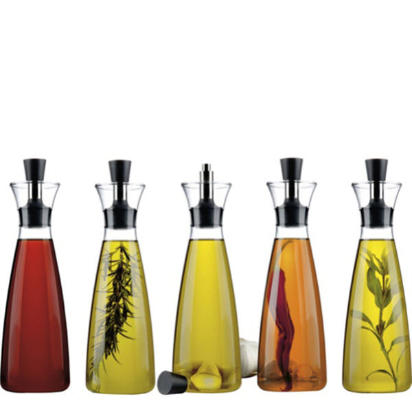 Eva Solo 500ml Oil/Vinegar Carafe (Drip-Free)