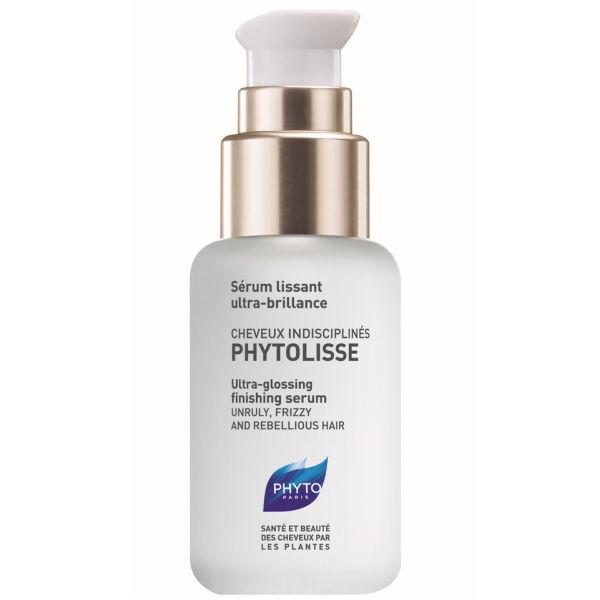 Phyto PhytoLisse Ultra-Glossing Finishing Serum 50ml