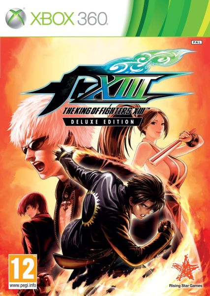 1The King Of Fighters Xiii Pc Download