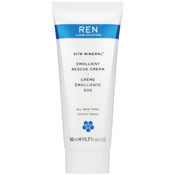 REN Vita Mineral ™ Emollient Rescue Cream
