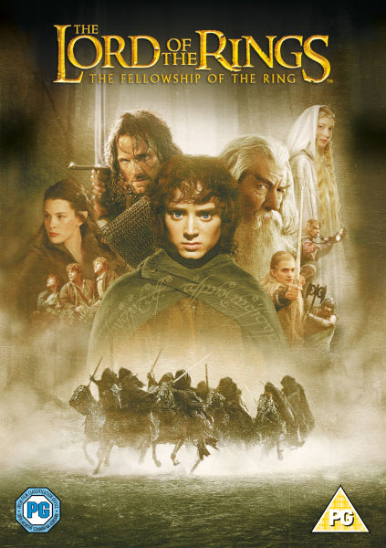 Themes in The Lord of the Rings