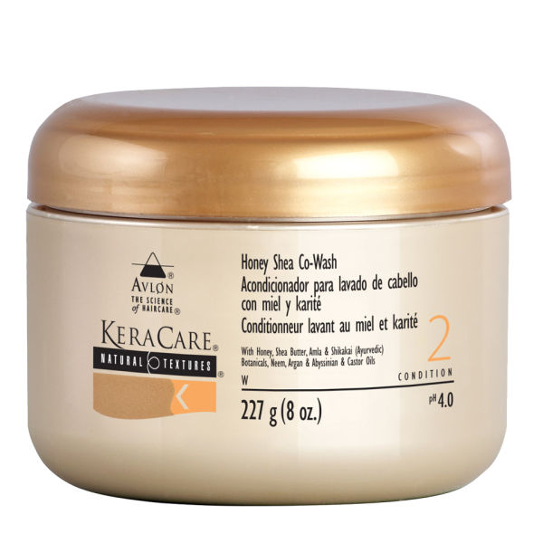 Keracare Honey Shea Co-Wash
