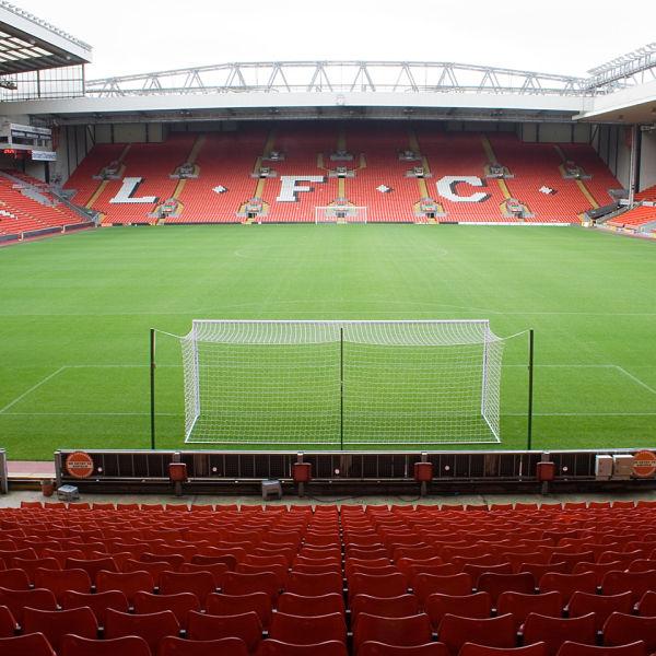 True Legend 35 Trophies Gorashfordutd Liverpool Legend: Liverpool FC Legends Tour For Two