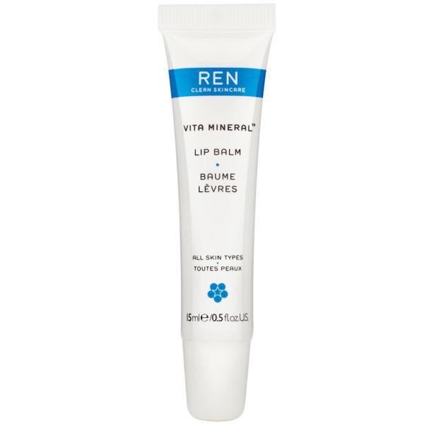 REN Vita Mineral baume à lèvres (15ml)