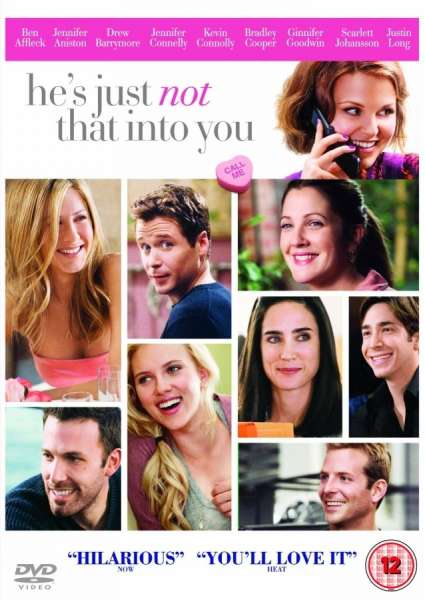 hes just not that into you by greg behrendt essay He's just not that into you: the no-excuses truth to understanding guys by greg behrend, liz tuccillo 41 of 5 stars (audio cd 9780743544672.