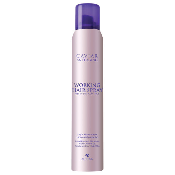 Alterna Caviar Working Hairspray (250ml)