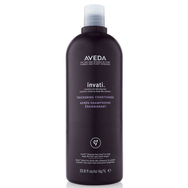 Après-shampooing épaississant Aveda Invati (1000ml)