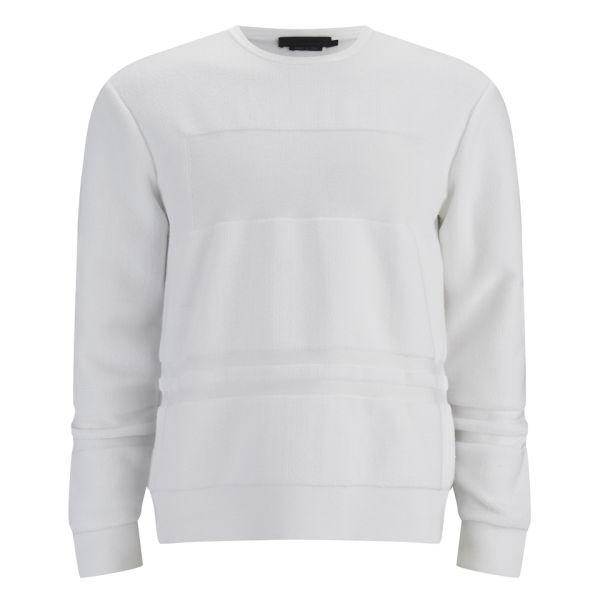 Alexander Wang Men's Towel Pullover - Bleach