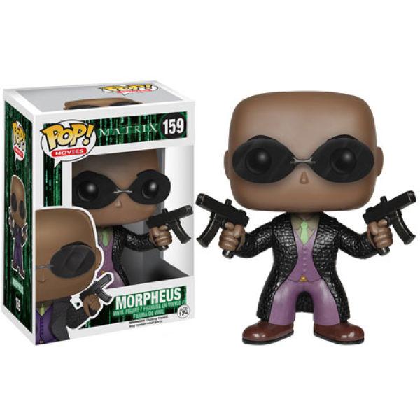 The Matrix Morpheus Pop! Vinyl Figure
