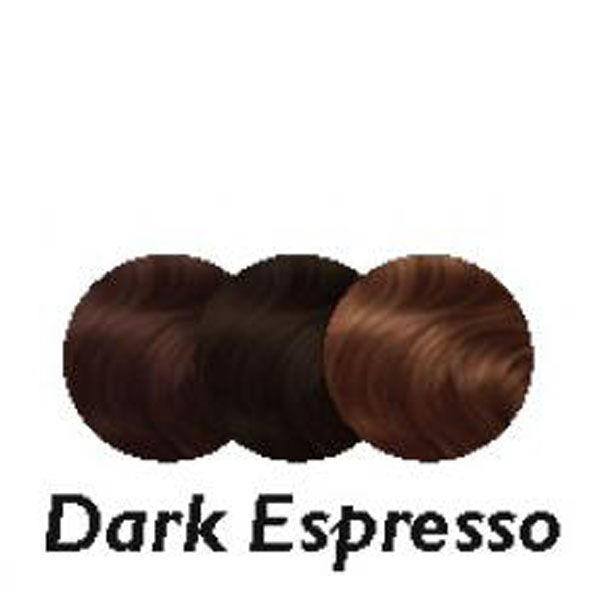 Balmain Color Accents - Dark Espresso - FREE Delivery