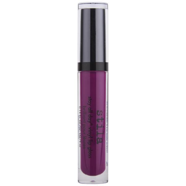 Stila Stay All Day Vinyl Lip Gloss in Fuchsia