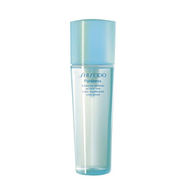 Shiseido Pureness lotion équilibrante sans alcool (150ml)