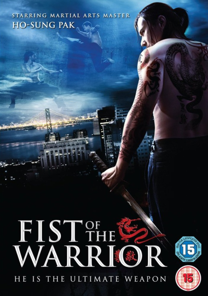 Fist of the warrior 2009
