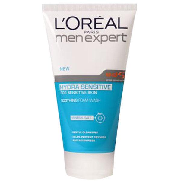 L Oreal Paris Men Expert Hydra Sensitive Soothing Cream
