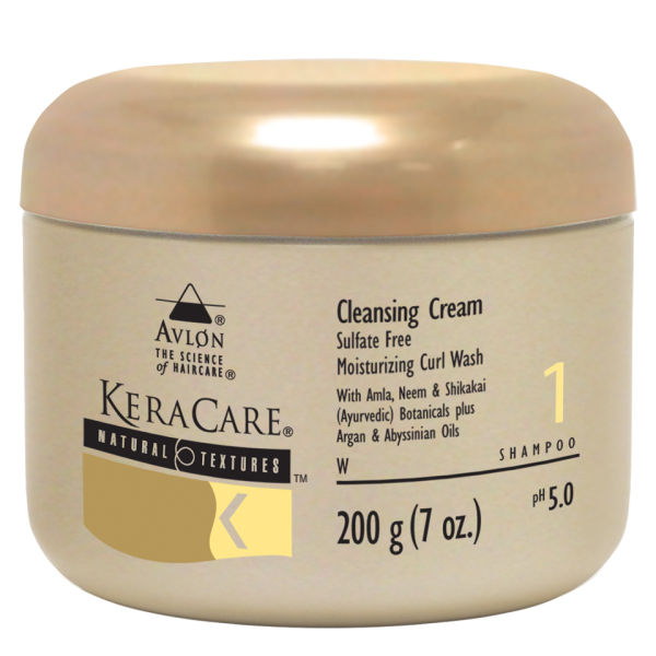 KeraCare Natural Textures Cleansing Cream (910 g)