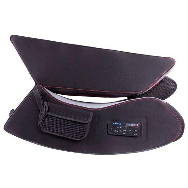 Xenta Pro E 400 Folding Gaming Chair Electronics Zavvi Com
