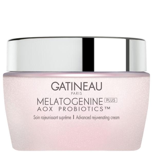 Gatineau Melatogenine AOX Probiotics crème rajeunissante avancée (50ml)
