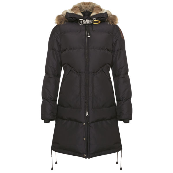 Parajumpers Women's Long Bear Down Coat - Navy