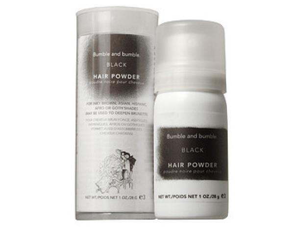 bumble and bumble hair powder black 28g free delivery. Black Bedroom Furniture Sets. Home Design Ideas