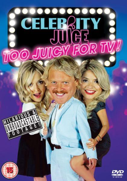Celebrity Juice - Wikipedia