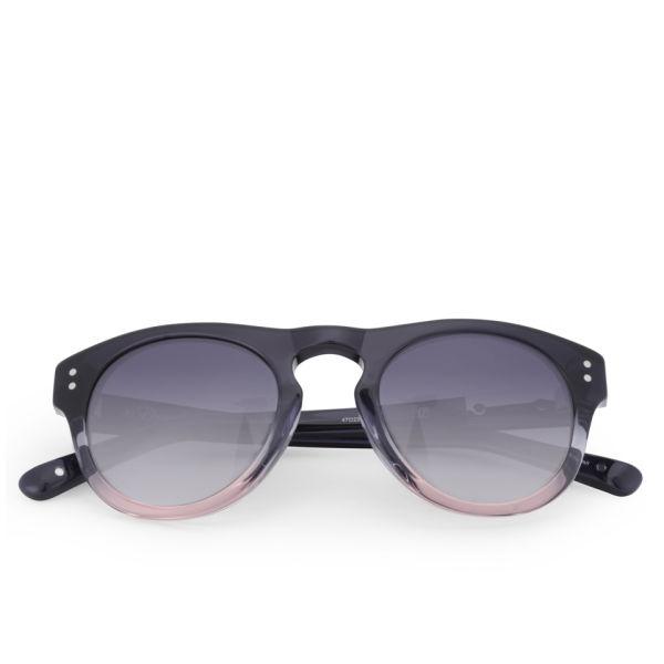 3.1 Phillip Lim Classic Acetate Sunglasses - Ocean