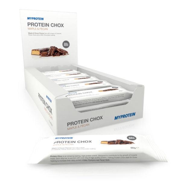 Myprotein Protein Chox bar