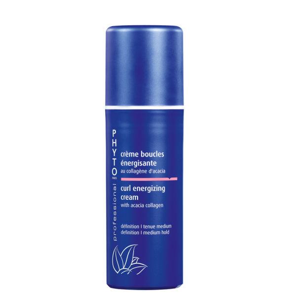 Crema de definición para cabello rizado Phytocurl de Phyto(100 ml)